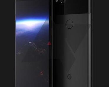 Google Pixel XL 2: Da ist das erste Bild!