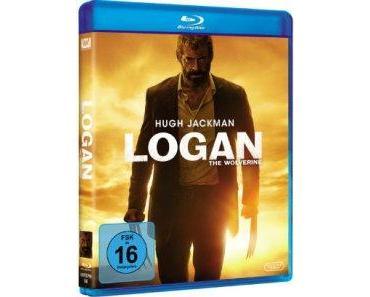 Gewinnt die Blu-ray zu LOGAN zum letzten Mal mit Hugh Jackman!