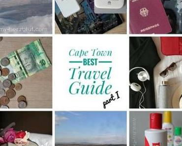 Kapstadt Guide – Best Travel Tipps I