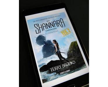 Die Shannara-Chroniken: Elfensteine Teil 2 von Terry Brooks