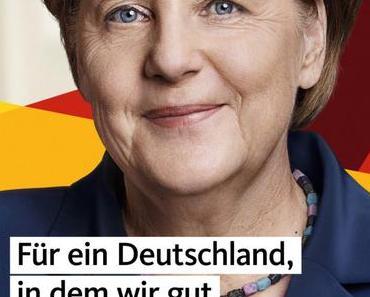 Jung von Matt und die Marke Merkel
