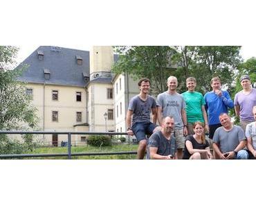 Lauf-Blogger auf Klassenfahrt, Vol.5