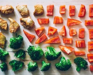 Mehr Eiweiß für weniger Appetit – Eiweißdiät?