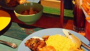 Dinner Dienstag: Shaka Zulu