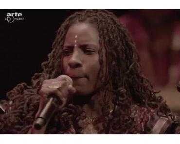 TIPP: Jah9 – Live @ Philharmonie de Paris 2017 (full concert video)
