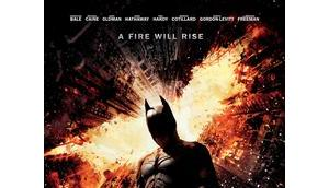 Dark Knight Rises [Film]