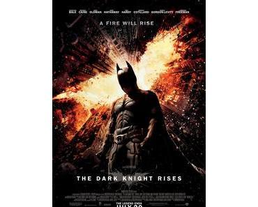 The Dark Knight Rises [Film]