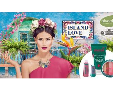 Island Love Limited Edition - alverde