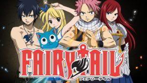 Fairy Tail Season 3 bestätigt!