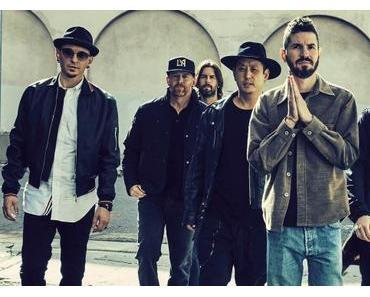 NEWS: Linkin-Park-Sänger Chester Bennington ist tot