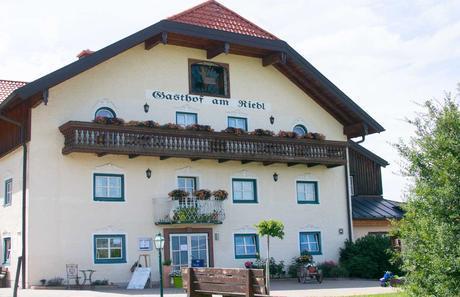 Hotel Gasthof Am Riedl in Koppl – der Riedlwirt