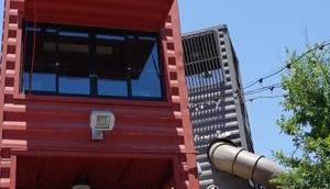 Transport-Container Wozu noch nutzen kann!
