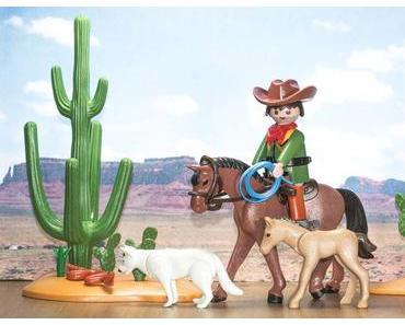 Tag des Cowboy – der US-amerikanische National Day of the Cowboy 2017