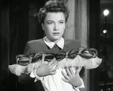 "Filme ohne Farbe: ""Alles über Eva"" (1950) mit Bette Davis"