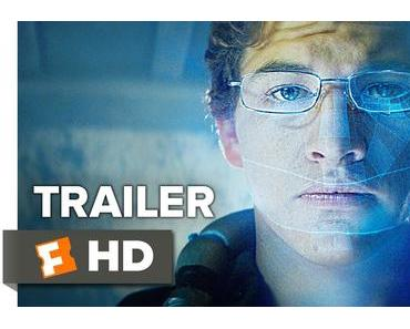 Erster Teaser zu Steven Spielbergs Sci-Fi READY PLAYER ONE