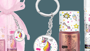 fesh! Unicorn Magical Present