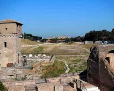 Das antike Rom (1)