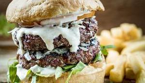 Ruff's Burger Story Hintergründe Niederlassungen