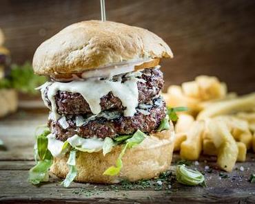 Ruff's Burger - + + + Story ++ Hintergründe ++ Niederlassungen ++ Burger + + +
