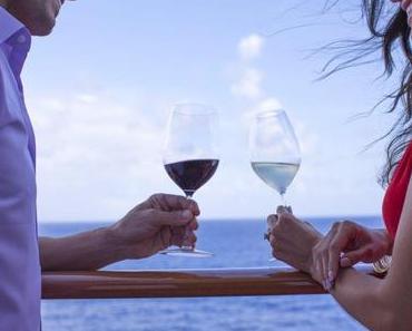 Norwegian Cruise Line startet Meet the Winemaker Cruises