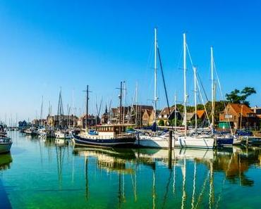 Ab nach Holland: Diese schönen Orte am Meer müssen Sie entdecken!