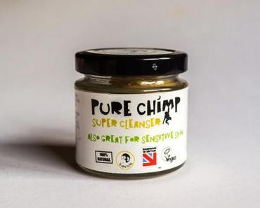 mild & gut: der Pure Chimp Super Cleanser