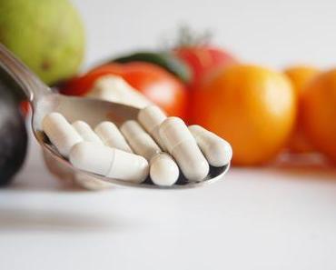 Synthetische Vitamine sind gefährlich und schlecht – oder?