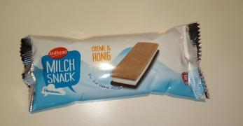 Milbona Milch Snack