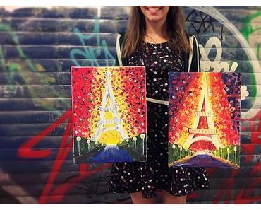 Werde zum Künstler mit den tollen ArtNights in deiner Stadt (Werbung)
