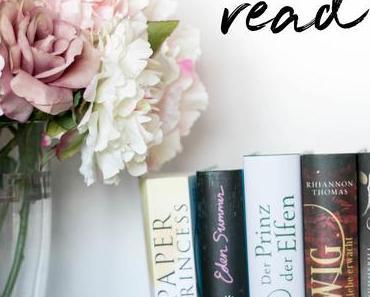 Just read: Jugendbücher für den Sommer