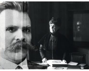 Elisabeth Förster-Nietzsche: Die Nachlass-Managerin