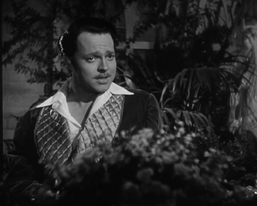 "Filme ohne Farbe: ""Citizen Kane"" (1941) von Orson Welles"