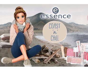 [Preview] essence Coast'n'Chill trend edition