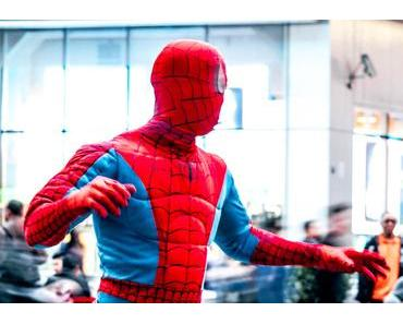 Spider-Man-Tag – der amerikanische National Spider-Man Day