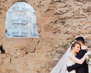 Hochzeit in 3 Monaten planen - meine Checkliste