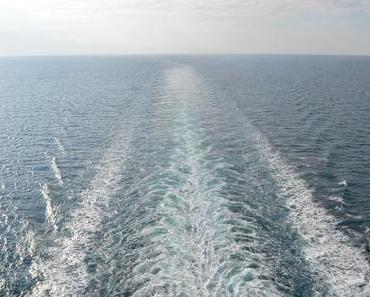 2018 wird das Jahr der Kreuzfahrtschiff Taufen