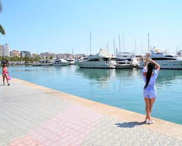 Mallorca Part III / III Palma Stadt