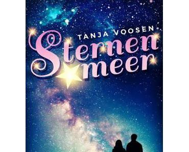 [Rezension] Sternenmeer (Band 1) von Tanja Voosen