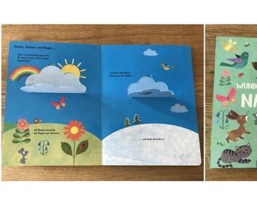 Neue Kinderbücher rund um die Natur