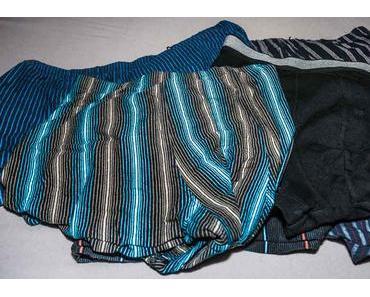 Tag der Unterwäsche in den USA – der amerikanische National Underwear Day