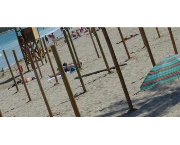 Südeuropa (Mallorca) stöhnt über eine lange Hitzewelle