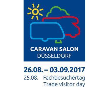 3 x 2 Freikarten für den Caravan Salon 2017