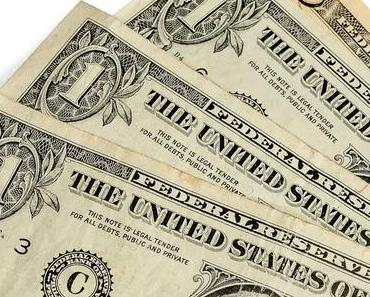 Tag des Dollars – der amerikanische National Dollar Day