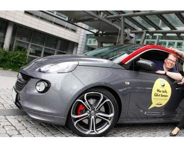 Opel beendet sein privates Carsharing Experiment CarUnity