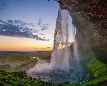 Island: Naturschauspiele an der Südküste