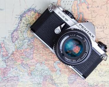 Wie du deine Reisefotografie optimierst