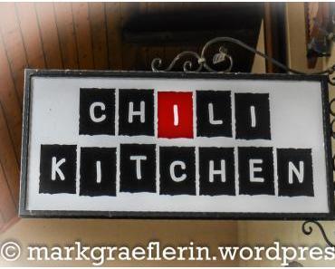 CHILI KITCHEN – Das etwas andere Restaurant in Müllheim