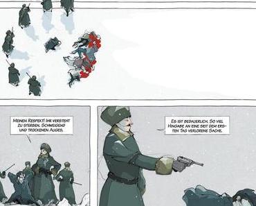 [Comic] Kameraden