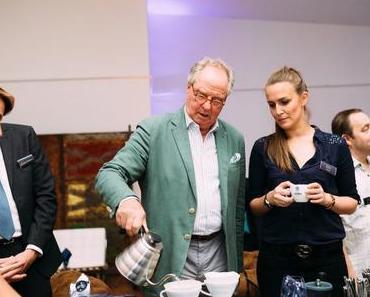 EILLES KAFFEE - + + + Coffe to Stay-Momente mit EILLES KAFFEE ++ Filter-Kaffee oder Automat? ++ Geschichte und Tradition + + +
