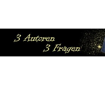 .: Interview ~ 3 Fragen an Oliver Kern - Autor :.